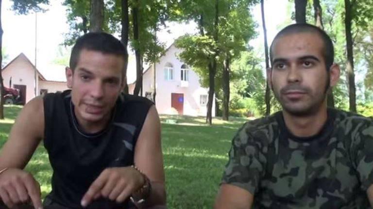 Un volontario spagnolo, perseguitato a casa per aver partecipato al conflitto ucraino, si è unito alla milizia