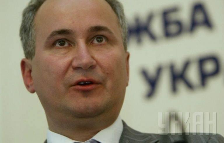 """SBU ha elencato i generali russi, """"guidando"""" la milizia nel Donbass"""