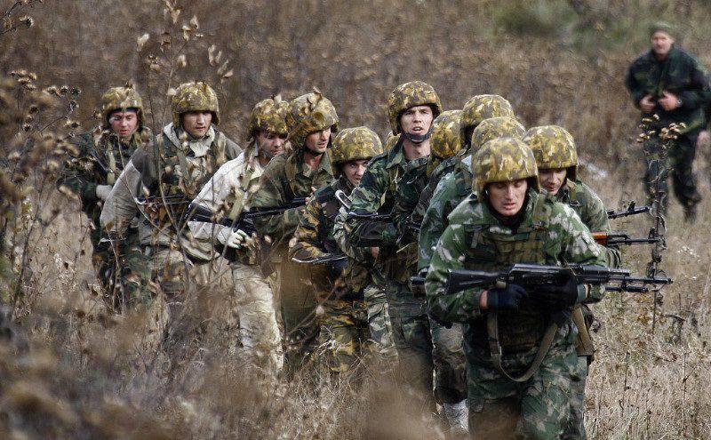 Propositions pour la promotion de compétitions dans les disciplines militaires