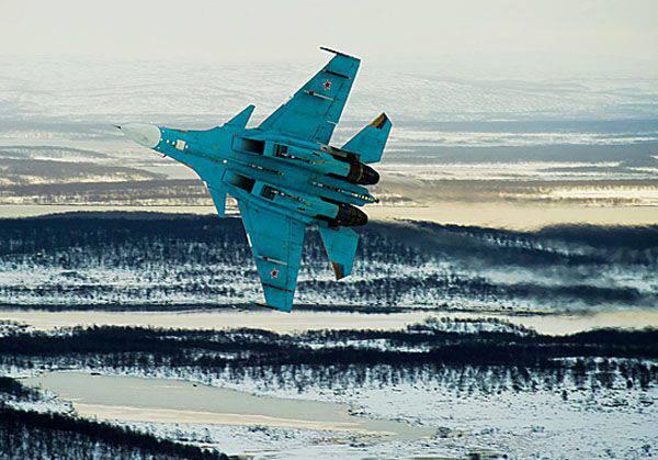 Sergey Shoigu a parlé des projets de renforcement des forces dans la direction de l'Arctique