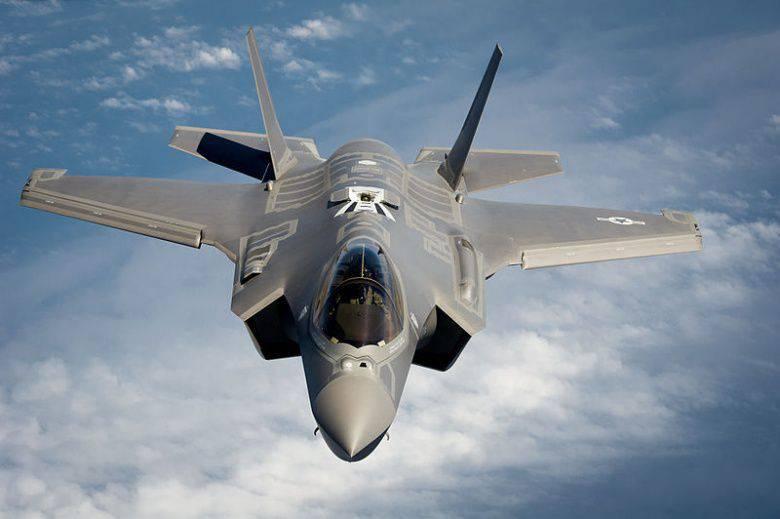 L'interesse nazionale: come la Cina e la Russia stanno per distruggere gli aerei stealth americani