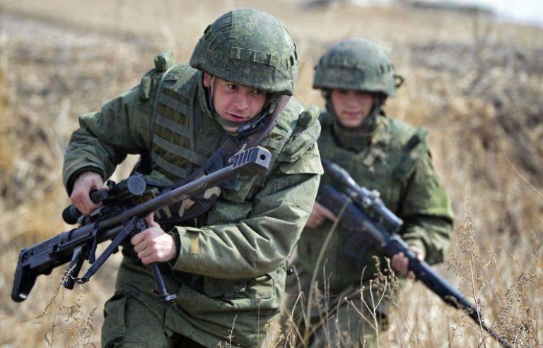 Des parachutistes de trois pays effectueront des exercices près de Novorossiisk