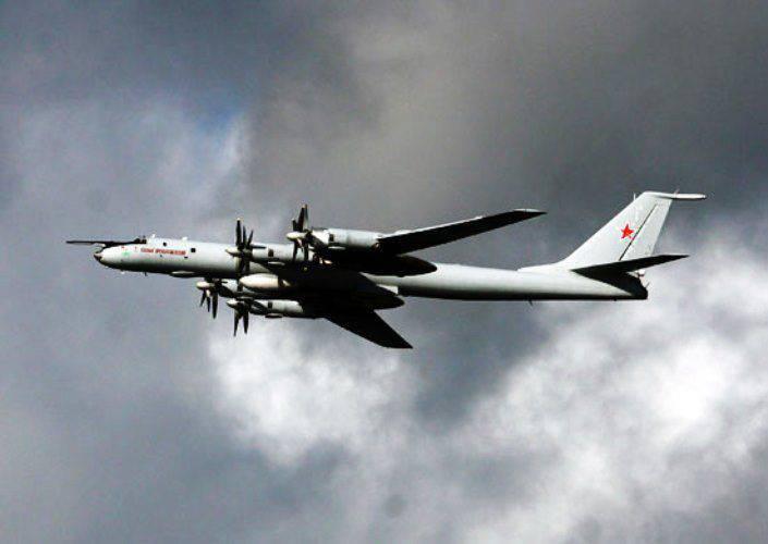 SF deniz havacılığı Kuzey Kutbu bölgesinde buz keşiflerini gerçekleştirdi