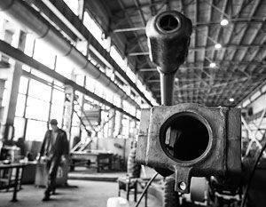 Rus askeri-sanayi kompleksi ile bağları yok eden Kiev sanayisini öldürdü