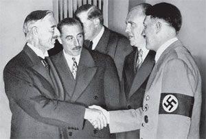 Confrérie avec le Führer