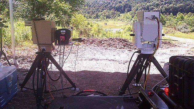 """La société """"Boeing"""" a créé une unité laser pour la destruction de drones"""