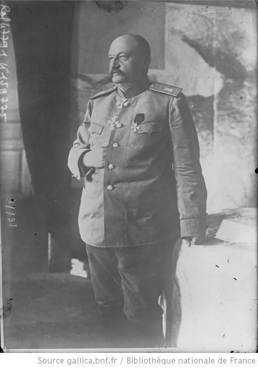 Campaña 1915 del año en el frente del Cáucaso