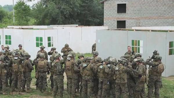 Radar americano rubato dalla discarica di Yavoriv (regione di Leopoli)