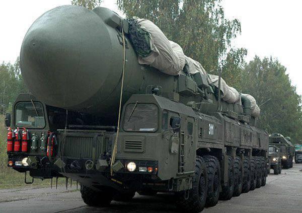 Setembro 4 - Dia do Especialista Nuclear Russo