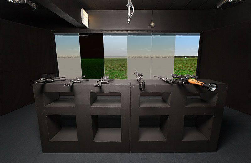 """""""Kronstadt"""" fournira au ministère de la Défense de la Fédération de Russie des simulateurs de tir 27 """"Vega-SV №1"""" avant la fin de l'année"""