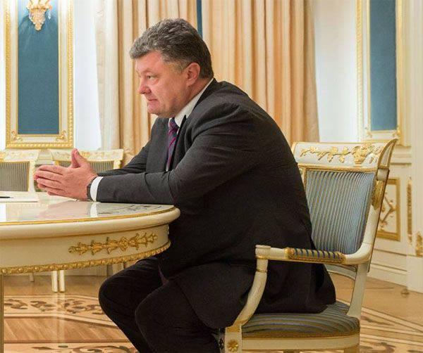 Ukrayna Devlet İdaresi Başkanlığı, 10 gün içerisinde vatandaşların korunma hakkı (ateşli silahların varlığı için) konusunda bir dilekçe alma sözü verdi.
