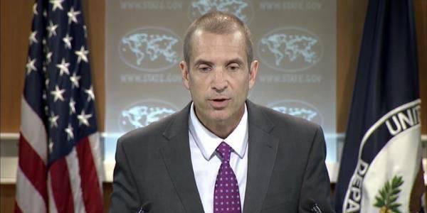 """2.0 psaking: """"Ho prove della violazione della Russia degli accordi di Minsk, ma questa prova non è con me"""""""