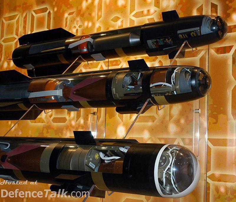 MBDA a breveté la nouvelle configuration du système de guidage de missile tactique
