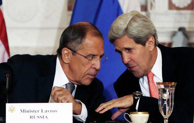 Département d'Etat: l'élargissement de la présence russe en Syrie entraînera une escalade du conflit