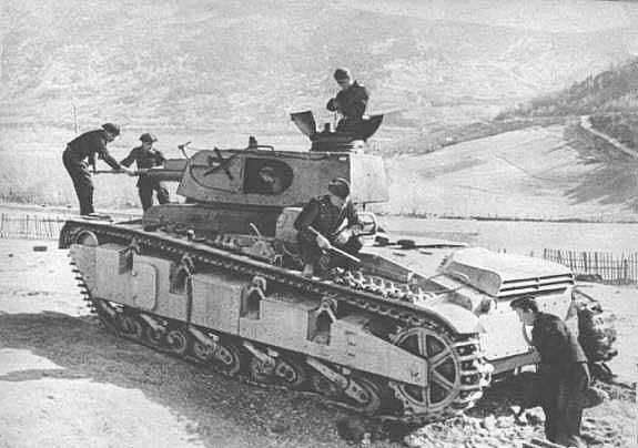 "Si chiamava ""Rheinmetall"""