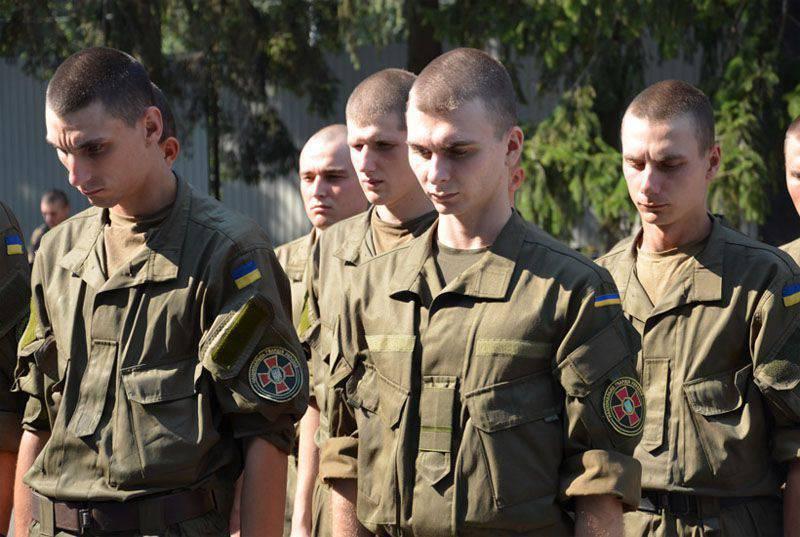 Servicio de prensa de la Guardia Nacional de Ucrania: en el campo de pruebas cerca de Ivano-Frankivsk, un soldado de la NSU murió y cuatro resultaron heridos.