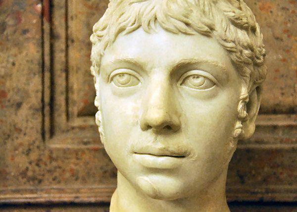 Heliogabal: En ahlaksız Roma imparatoru