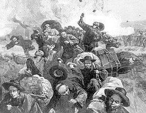 Il mondo ha dimenticato i pogrom anti-cinesi in America