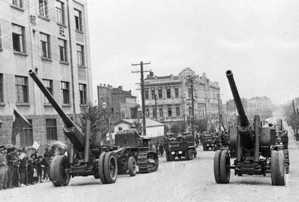 8 월 선택 1945