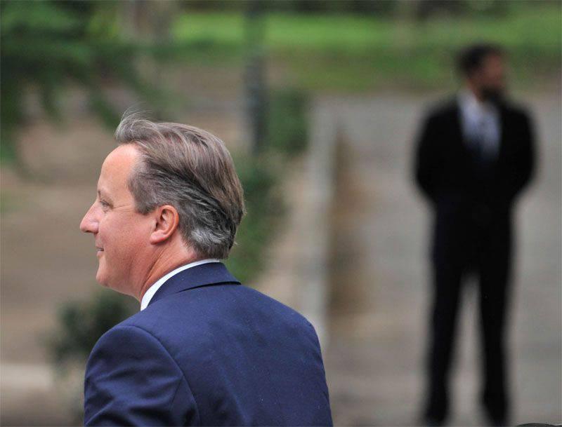 La Chambre des communes du Parlement britannique a voté en faveur de l'organisation d'un référendum sur l'éventuel retrait du Royaume-Uni de l'UE