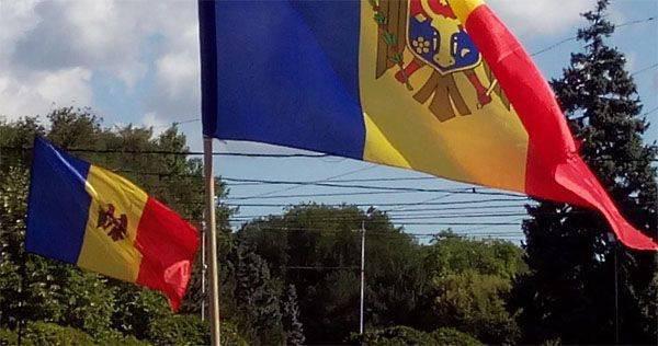 몰도바 당국은 러시아 군부대의 활동을 금지한다고 발표했다.