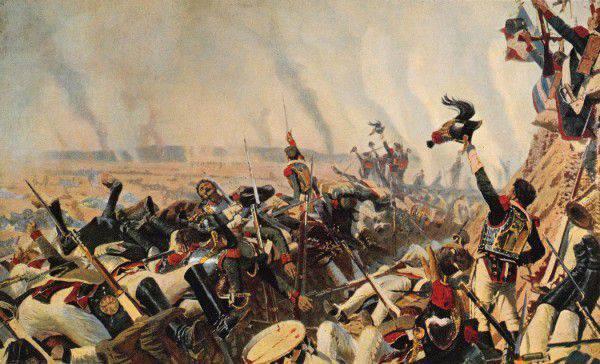 Bataille de Borodino: qui a gagné?