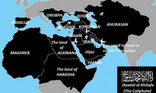 О перспективе втягивания России в большую войну на Ближнем Востоке