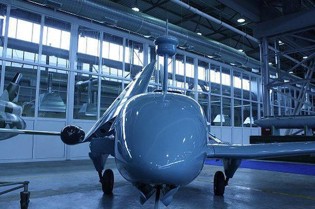 Rybinsk opened Russia's first industrial workshop for the production of new-generation drones