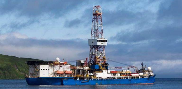 Pentagono: la nave da ricognizione russa nel mare di Chukchi si avvicinò a Shell