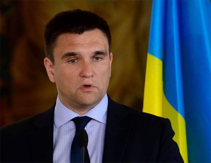 Ukrayna Dışişleri Bakanı Uluslararası Ceza Mahkemesi misyonlarının Ukrayna'ya geleceğini açıkladı