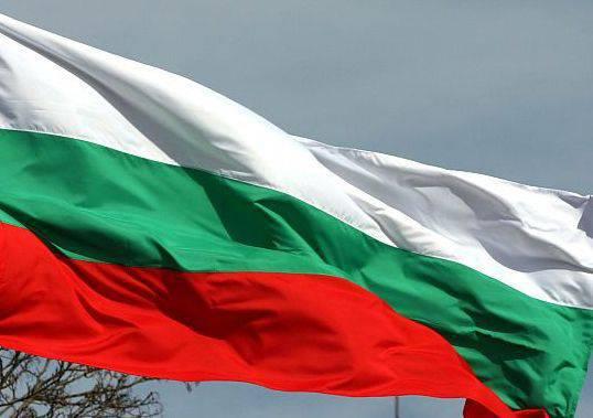 La Bulgarie a annoncé qu'elle autoriserait les avions russes à se rendre en Syrie s'ils devaient atterrir aux aérodromes bulgares.
