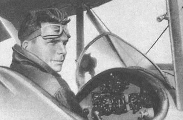 Il progettista di aeromobili Sergey Ilyushin: il creatore dei detentori del record