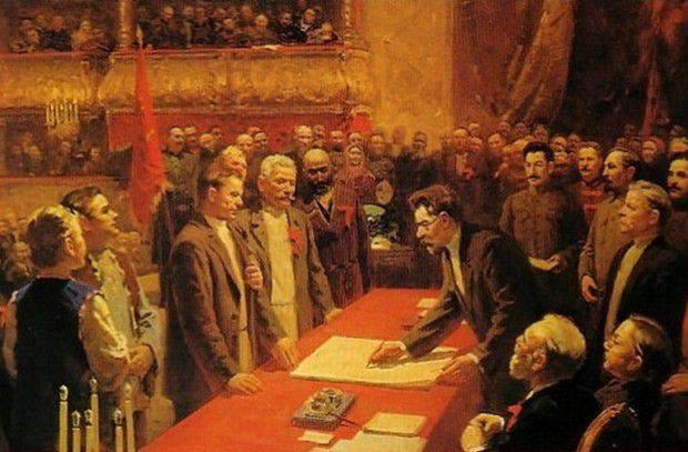 Yıkılmaz cumhuriyetlerin özgürlüğü