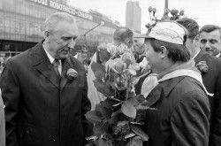 """""""Socialismo polacco"""": la via per la crisi"""