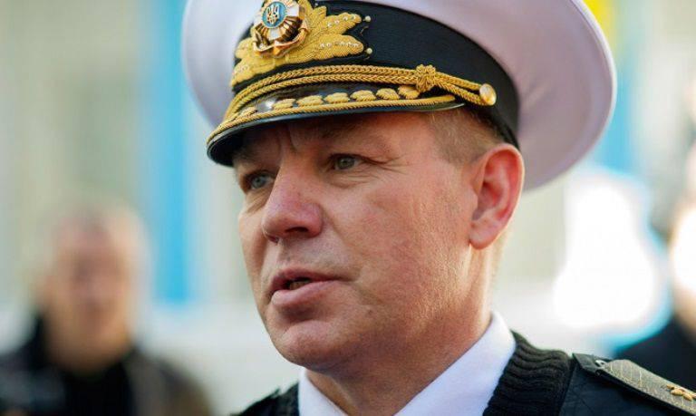 "Haiduk : 미완성 순양함 ""우크라이나""를 판매하는 해군"