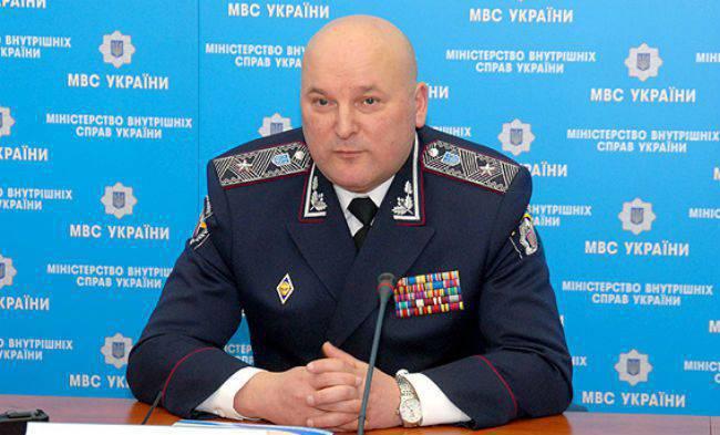 ウクライナの当局者は、いわゆる欲望を避けるために参加者の「地殻」「ATO」を取得します