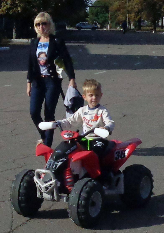 Debaltsevo : 영웅 도시의 날