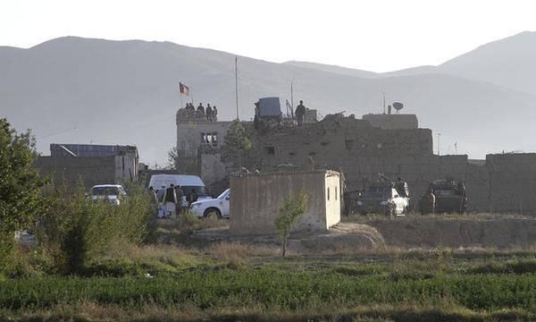 過激派「タリバン」はアフガニスタン刑務所を襲撃し、囚人を400に解放した