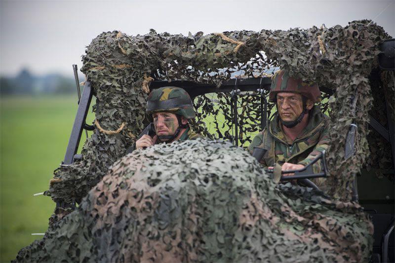 Le ministre belge de la Défense n'a pas exclu la participation des soldats belges à une éventuelle opération terrestre en Syrie