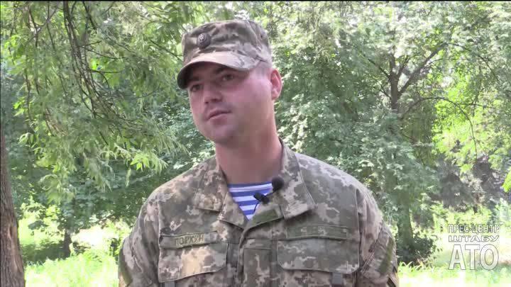 Maggiore delle forze armate ucraine: l'esercito ucraino ha imparato a combattere più efficacemente del Soviet