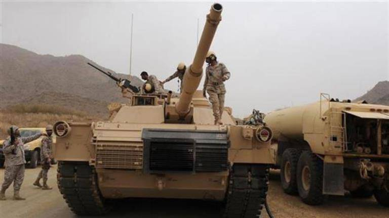 UAE and Saudi Arabia have divided the zones of influence in Yemen