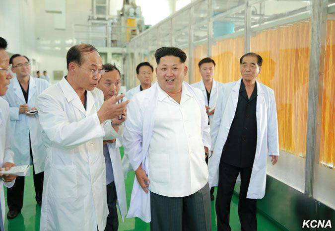 Pyongyang: Improving the DPRK Nuclear Shield Helps Counteract US Recklessness