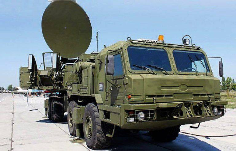 Alıştırma, EW kuvvetlerinin otomatik kontrol sistemini test edecek.