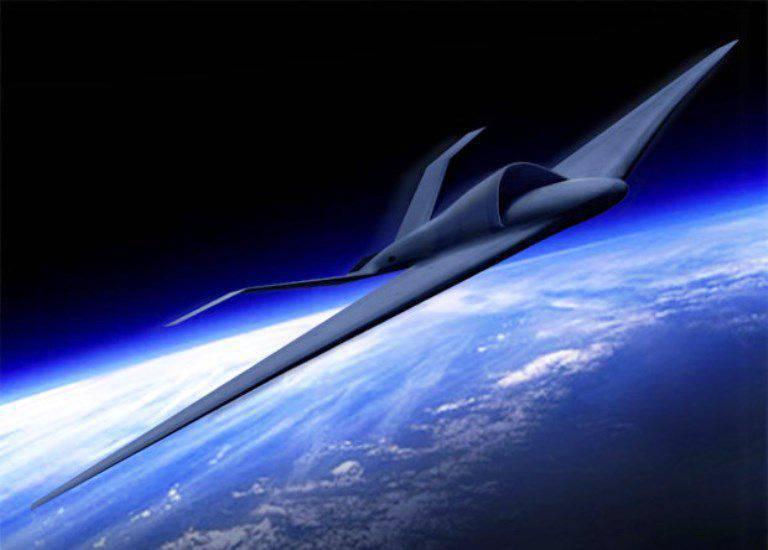 Lockheed Martin ha introdotto il progetto di aeromobile da ricognizione, che può sostituire l'U-2