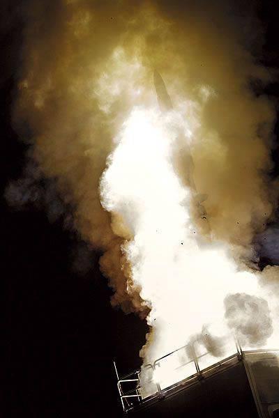 Büyüyen bir şemsiye için roketler