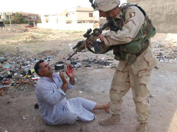 Autorità irachene contro l'ingresso nel paese di un contingente militare straniero