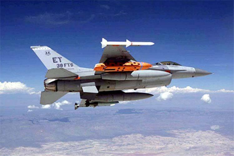 ABD, Polonya Hava Kuvvetleri'ne ince füzeler tedarik edecek
