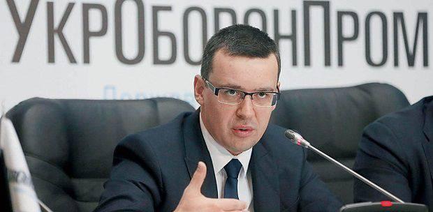 """Le chef adjoint de """"Ukroboronprom"""": """"Javelins"""" américains - le mythe du cinéma"""