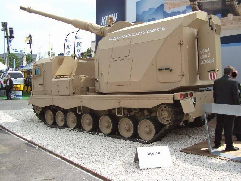 砲兵の概要 武器システム、弾薬、ターゲット検出および位置決め装置
