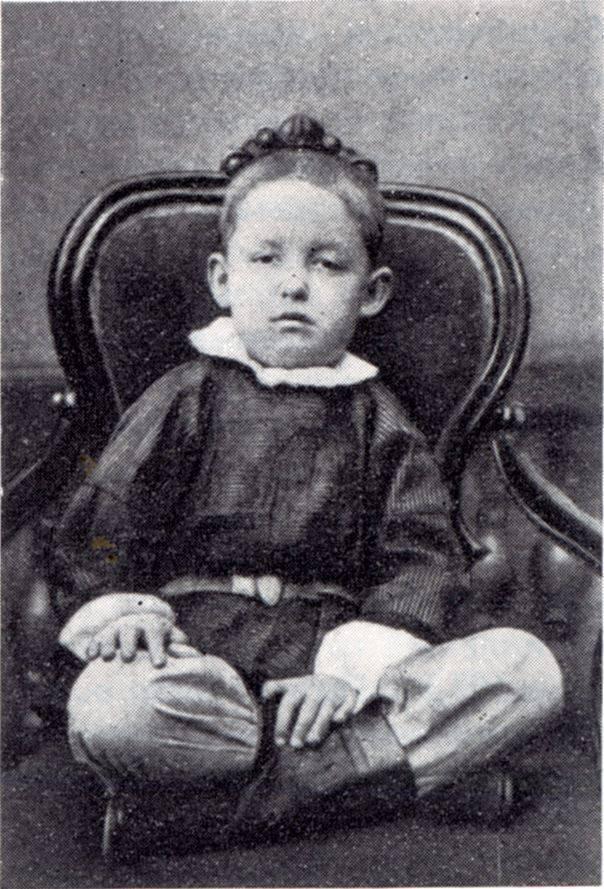Konstantin Eduardovich Tsiolkovsky - scienziato autodidatta, fondatore della cosmonautica